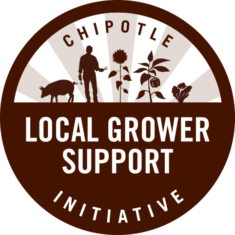 local growers badge