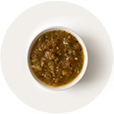 Salsa, Tomatillo-Green Chili
